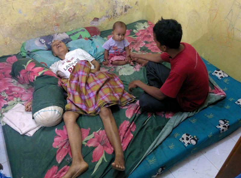 Pasien Kanker Stadium Akhir Ditelantarkan RS Fatmawati ...