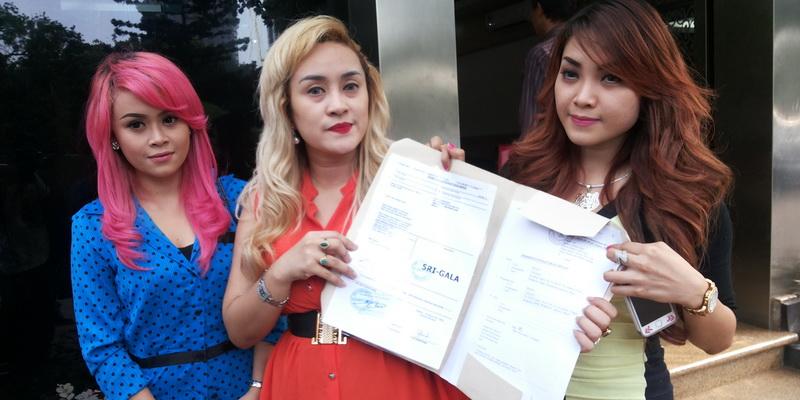 Andika Quot Kangen Lagi Quot Ungkap Perbedaan 3 Srigala Amp Duo