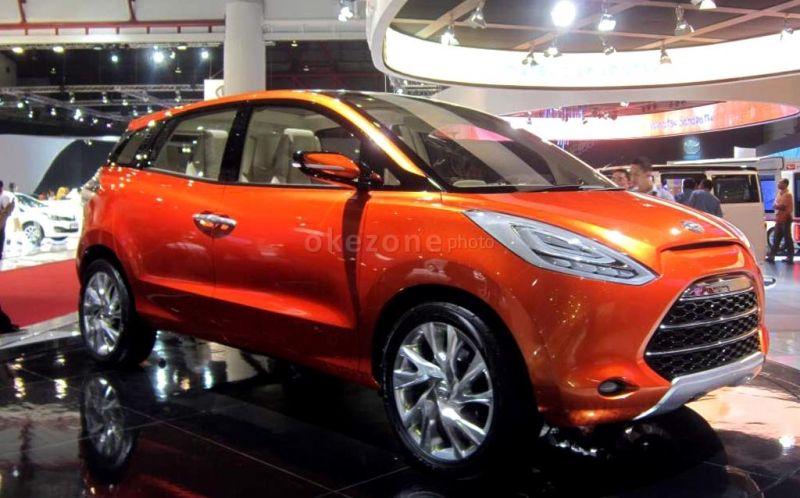 Daihatsu Siapkan Produk Baru Adik Xenia? : Okezone News