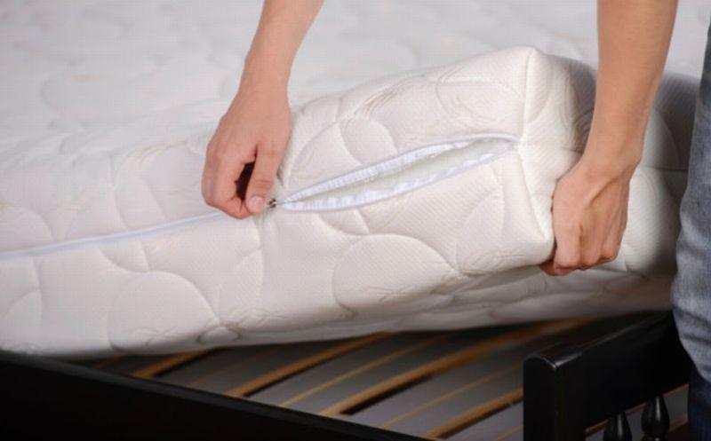 Seluk-beluk Mencuci Spring Bed dan Kasur