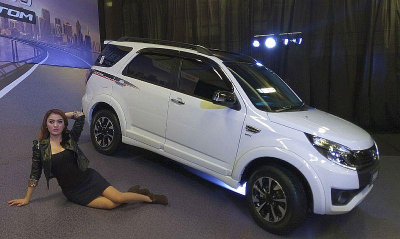 83 Modifikasi Mobil Sigra Warna Putih Gratis