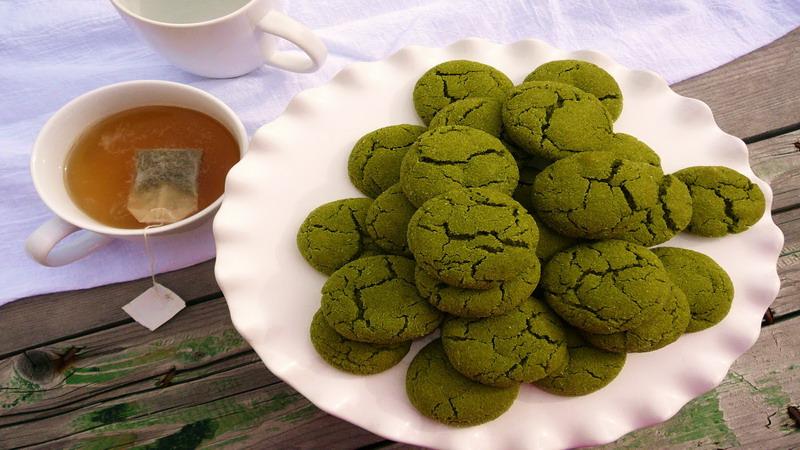 https img k.okeinfo.net content 2017 05 19 298 1695480 resep nenek hmm lezatnya green tea almond cookies Xc7LqTZaNs.jpg