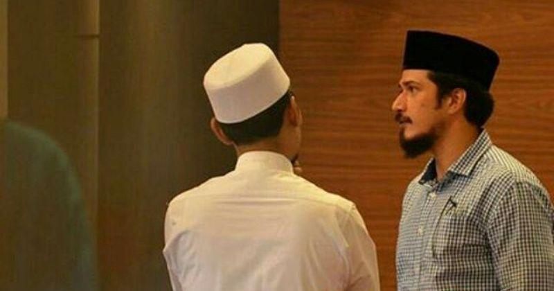 https img k.okeinfo.net content 2017 06 20 33 1720324 video berubah penampilan primus yustisio semakin islami IawP5CEEOq.jpg