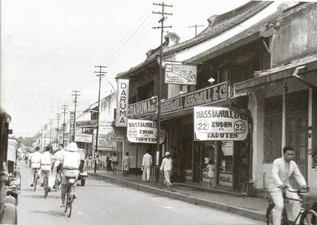 Kampung Senen | Sumber: Okezone.com