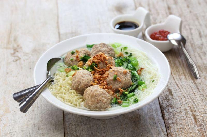 5 Makanan Berkuah Yang Paling Banyak Dikonsumsi Saat Musim Hujan
