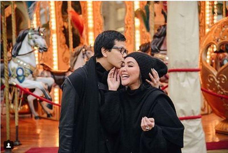 https: img-k.okeinfo.net content 2018 01 11 33 1843665 armand-maulana-dan-dewi-gita-habiskan-ultah-pernikahan-di-italia-wIkHCwXnW3.jpg