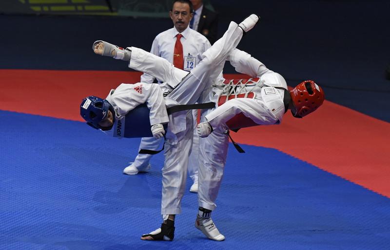 https: img-k.okeinfo.net content 2018 02 11 43 1857861 tim-taekwondo-indonesia-petakan-kekuatan-lawan-di-asian-games-2018-XVRLKRtXEW.jpg