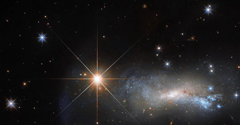 84 Gambar Bintang Yang Ada Di Langit Paling Keren