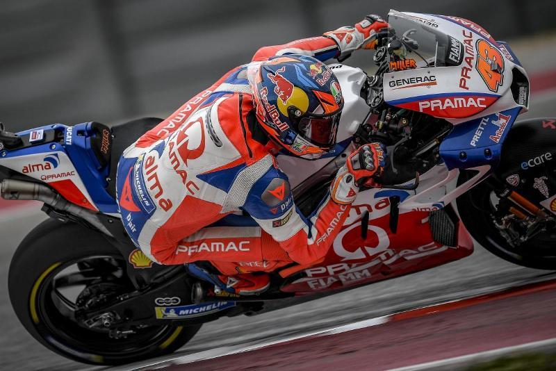 Miller Targetkan Hasil Tinggi di Sesi Kualifikasi MotoGP Spanyol 2018