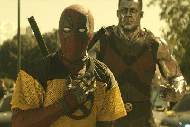 Siapa Saja Pasukan X-Men yang Jadi Cameo di Deadpool 2?
