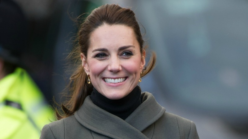Ternyata Kate Middleton Pernah Belajar Bahasa Arab dan Membaca Alquran