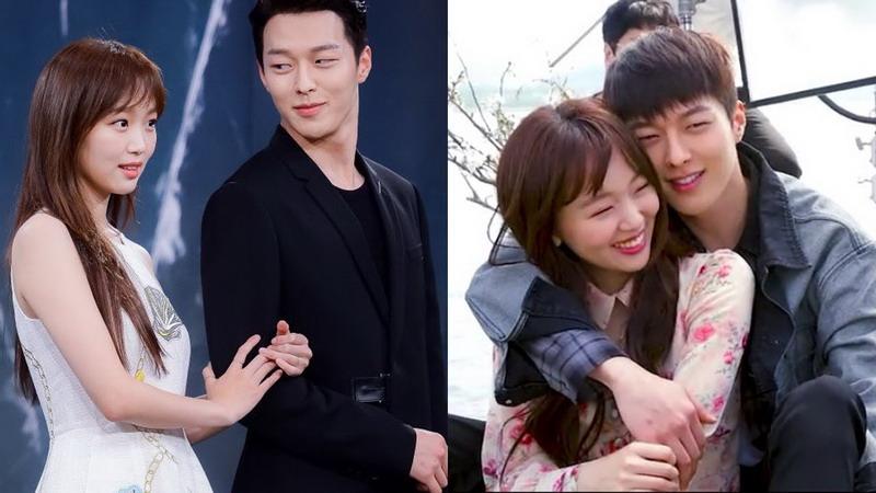 https: img-k.okeinfo.net content 2018 07 02 598 1916399 jang-ki-yong-dan-jin-ki-joo-akhirnya-kencan-romantis-di-drama-come-and-hug-me-TqstZRt928.jpg