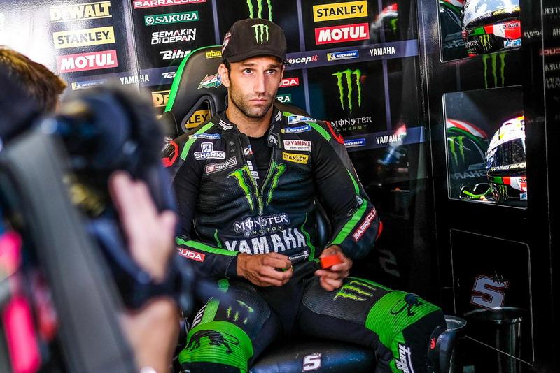 Ini Impian Terbesar Johann Zarco di MotoGP