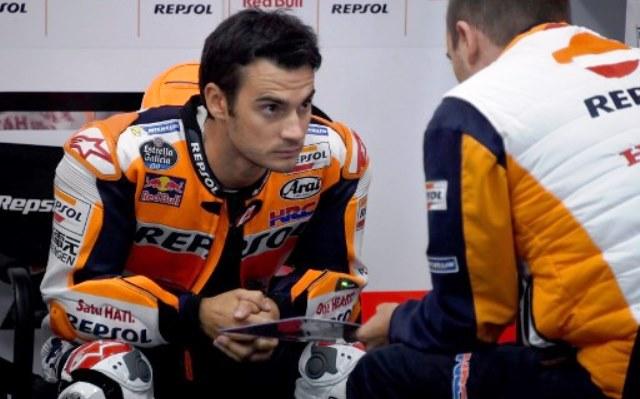 Pedrosa Optimis Raih Hasil Memuaskan di MotoGP Republik Ceko 2018