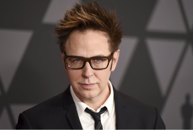 James Gunn Dipecat, Bagaimana Nasib Soundtrack Guardians of the Galaxy Vol 3?