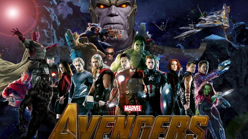 Bocorkan Produksi Avengers 4, Dave Bautista: Tak Ada yang Larang Saya