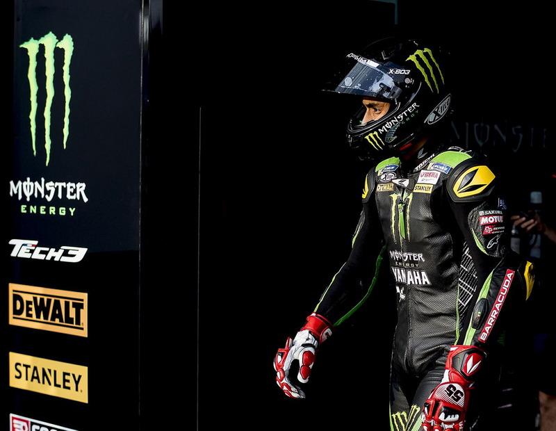Syahrin Kecewa Batal Mentas di MotoGP Inggris 2018