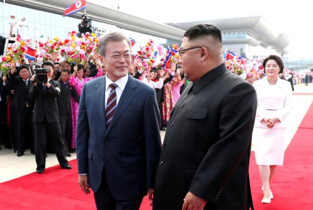 https: img-k.okeinfo.net content 2018 09 18 18 1952096 beberapa-hal-menarik-dari-ktt-antar-korea-di-pyongyang-0vUiHWhONI.jpg