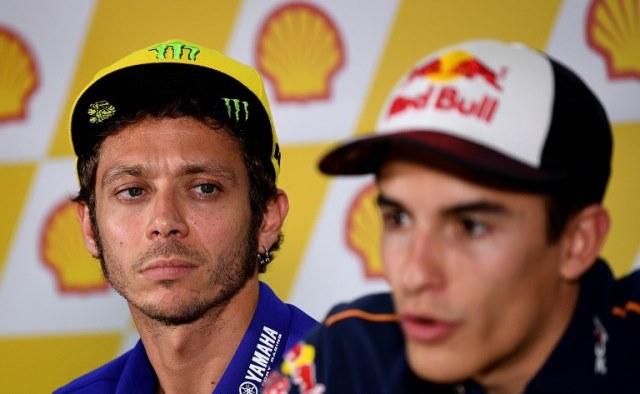 Petinggi Honda Sebut Rossi Kurang Dewasa
