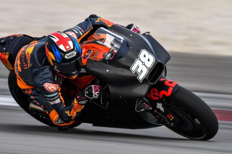 Bos KTM Puji Perkembangan Bradley Smith di MotoGP 2018