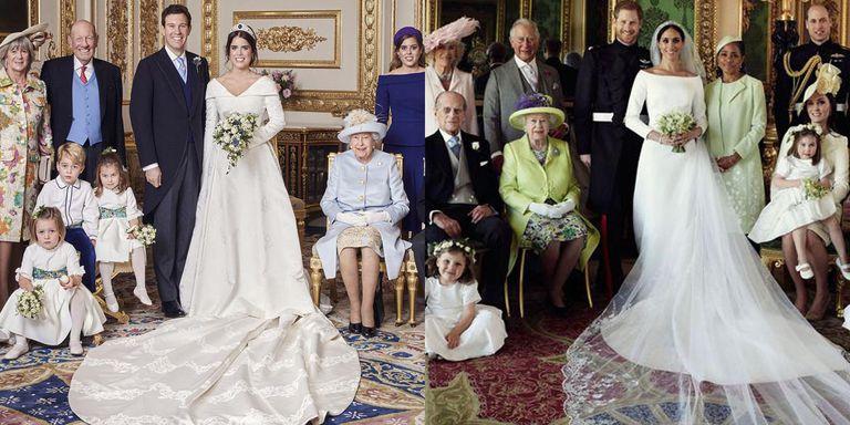 https: img-k.okeinfo.net content 2018 10 15 194 1964069 inilah-perbedaan-potret-royal-wedding-putri-eugenie-dengan-meghan-markle-wWl3BEK0H4.jpg