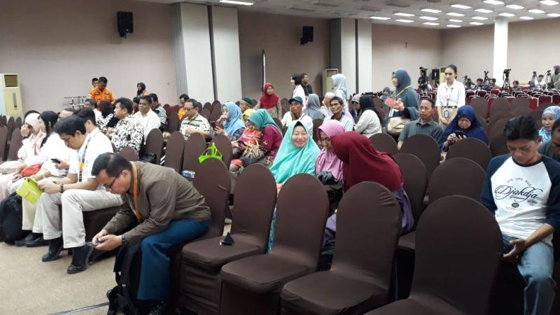 Image result for Keluarga korban Lion Air PK-LQP