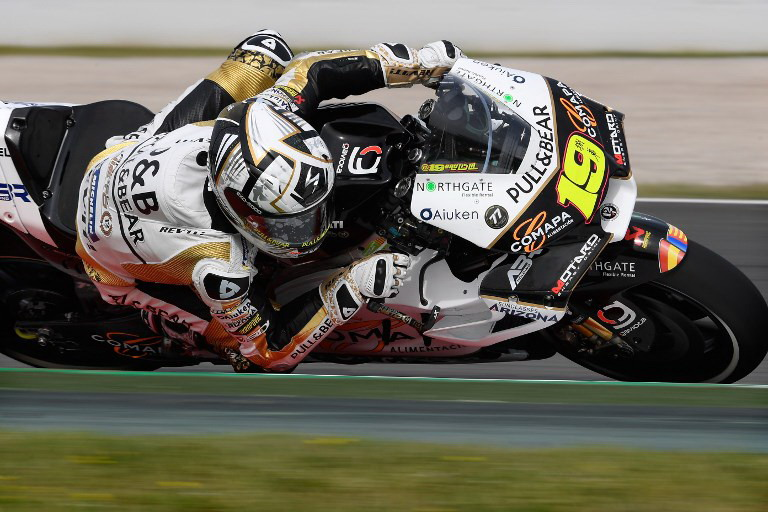 Bautista Sambut Positif Hasil di MotoGP Malaysia 2018