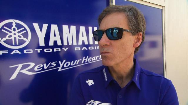 Jarvis Bantah Lorenzo Jadi Alasan Keterpurukan Yamaha