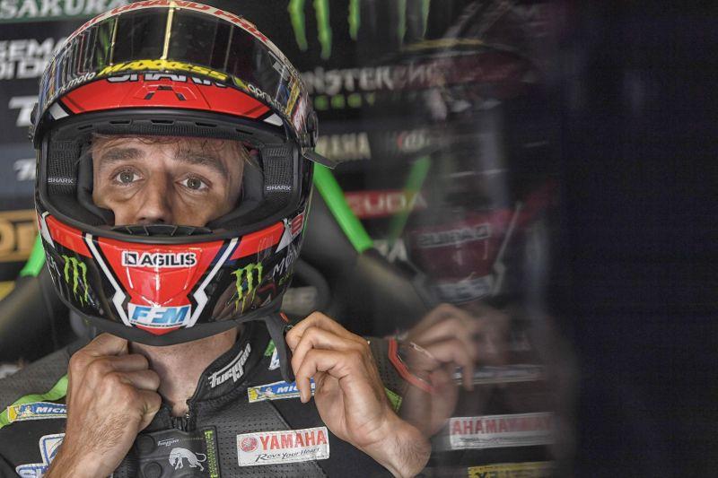 MotoGP 2018 Beri Zarco Banyak Pelajaran