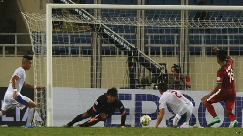 Timnas Indonesia Tiga Kali Gagal Lolos dari Fase Grup Piala AFF