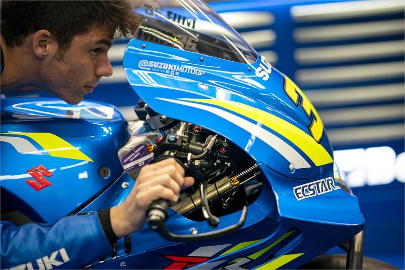Mir Nilai Hasil Tes Pascamusim Jerez Amatlah Berguna untuk Suzuki