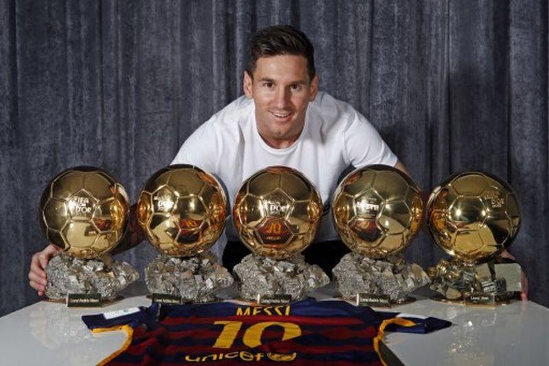 Valverde Tak Setuju jika Messi Tersingkir dari 3 Besar Ballon dOr