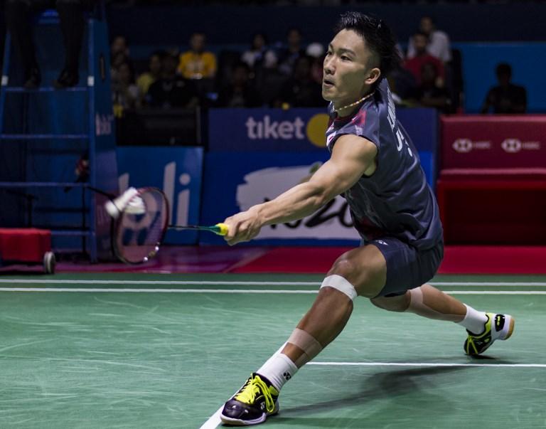 5 Pebulu Tangkis Tunggal Putra yang Pernah Juara BWF World Tour Finals
