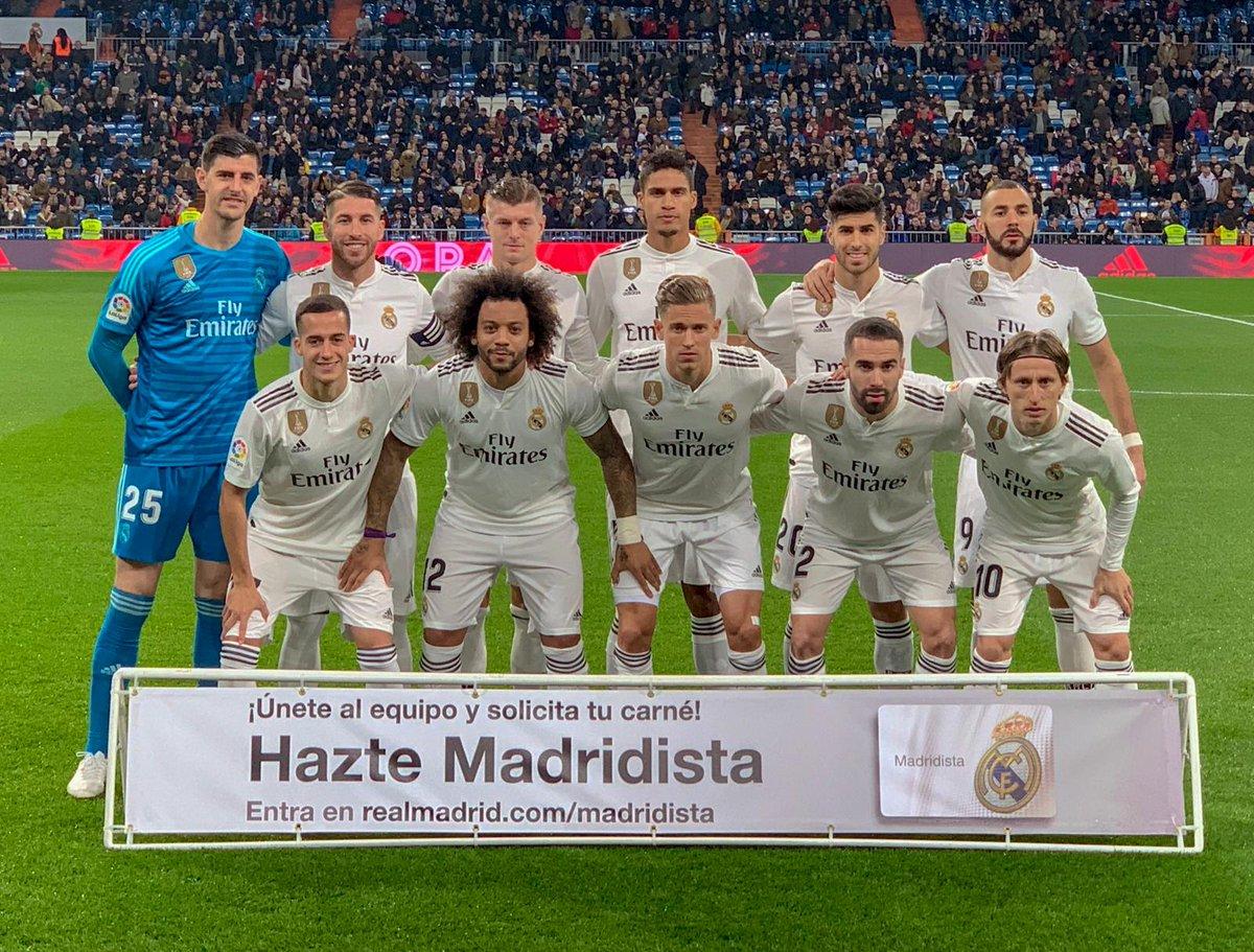 Hasil Lengkap Pertandingan Liga Spanyol 2018-2019, Sabtu 15 Desember