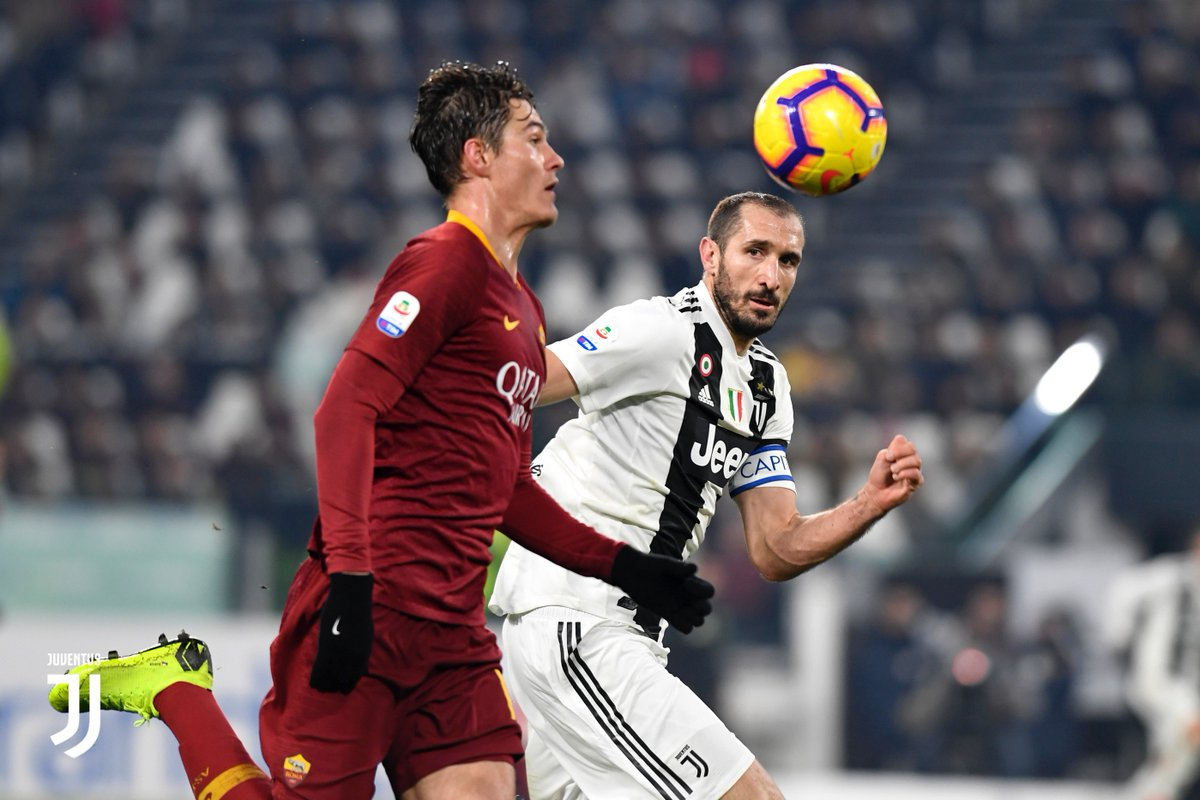 Hasil Pertandingan Liga Italia Pekan ke-17, Sabtu 22 Desember 2018