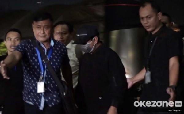 Ketua Ppp Ditangkap Kpk News: OTT Ketum PPP Romi, Sekjen Kemenag Dikabarkan Ikut