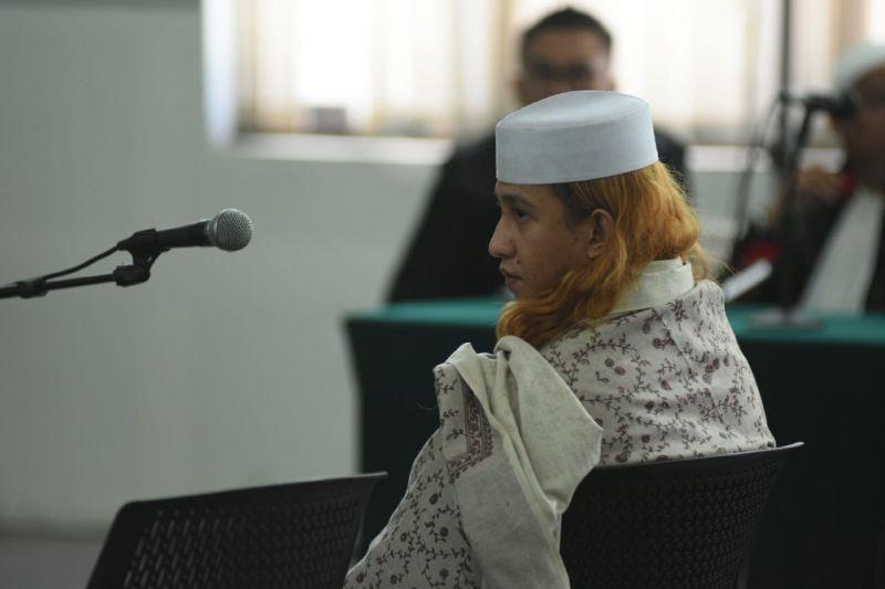 Eksepsinya Ditolak, Habib Bahar: Apapun yang Diputuskan Hakim Saya Terima