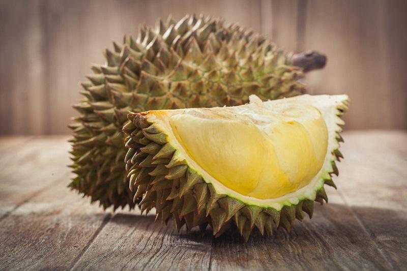 Permalink to Fakta Penelitian: Durian Tidak Mengandung Kolesterol