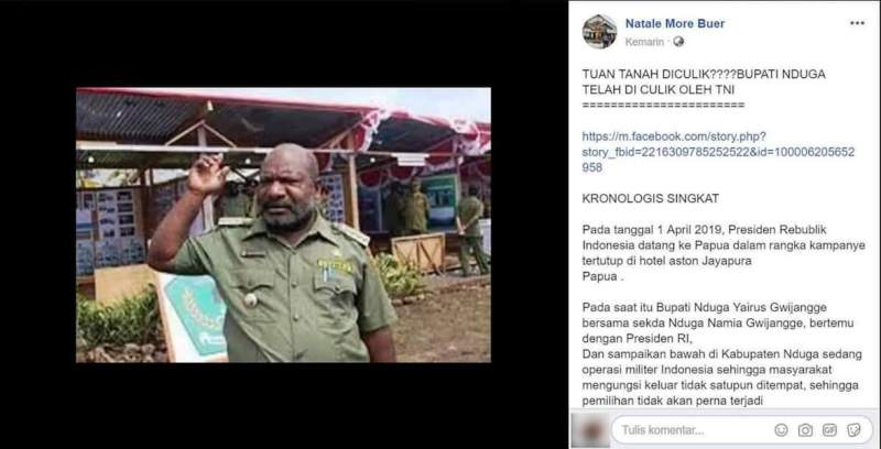https: img-k.okeinfo.net content 2019 04 05 337 2039462 heboh-kabar-bupati-nduga-papua-diculik-tni-bagaimana-faktanya-rlMAX6J8cW.jpg