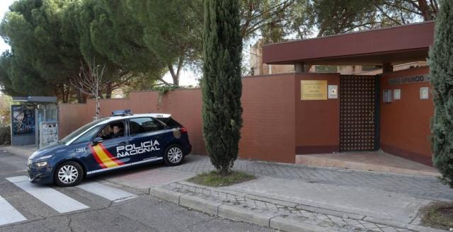 https: img-k.okeinfo.net content 2019 04 20 18 2045882 mantan-marinir-as-ditangkap-terkait-serangan-kedubes-korut-di-spanyol-v0BD5Zcm2P.jpg