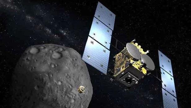 https: img-k.okeinfo.net content 2019 04 29 56 2049475 jaxa-konfirmasi-hayabusa2-berhasil-mengebom-asteroid-X4PJwdt77C.jpg