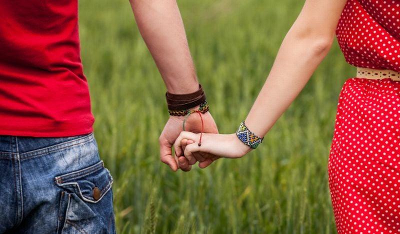 pacaran beda karakter tidak otomatis menjamin keduanya klop dan hubungan asmaranya pasti bakal langgeng