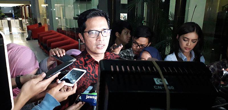 Kasus Romahurmuziy Facebook: Salah Satu Penyuap Romahurmuziy Ajukan JC Ke KPK : Okezone