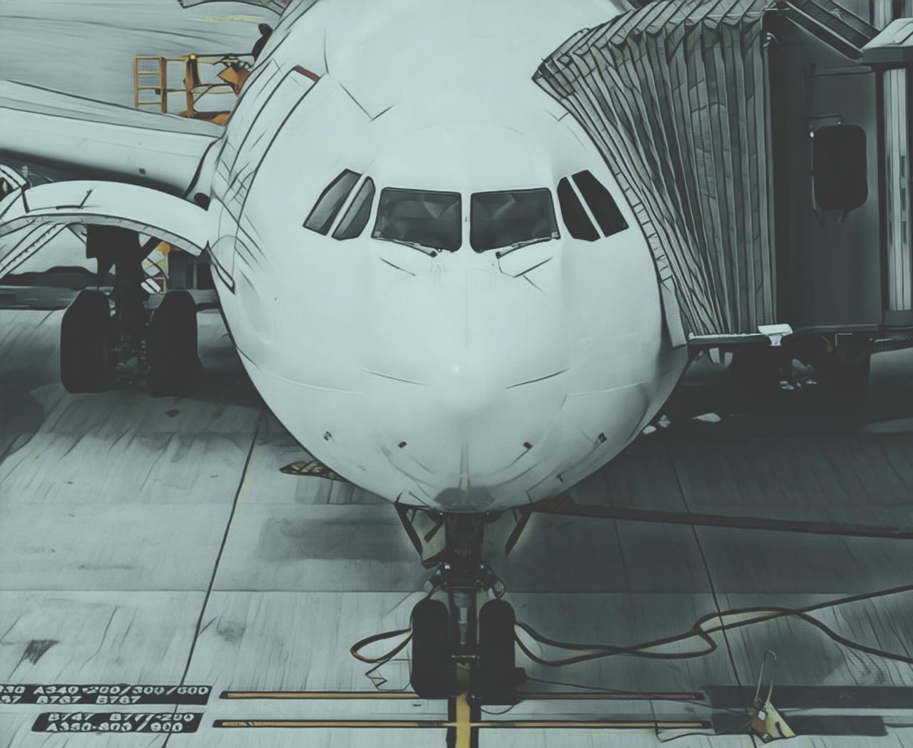 Harga Tiket Pesawat Turun Hari Ini Simak Fakta Fakta