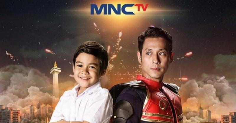 Sambut Libur Sekolah, MNCTV Tayangkan Sinetron Go Hero : Okezone Celebrity