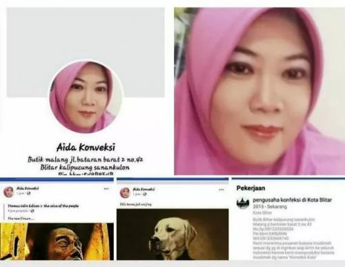https: img-k.okeinfo.net content 2019 07 17 519 2080299 polisi-tahan-wanita-asal-blitar-penghina-presiden-jokowi-j6tGjxLDQa.jpg