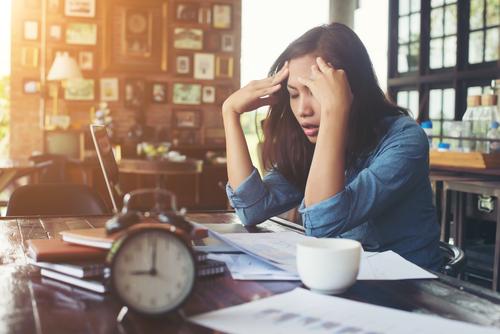 Kadang tidak disadari, ada beberapa gejala depresi yang bisa menjadi gambaran awal.