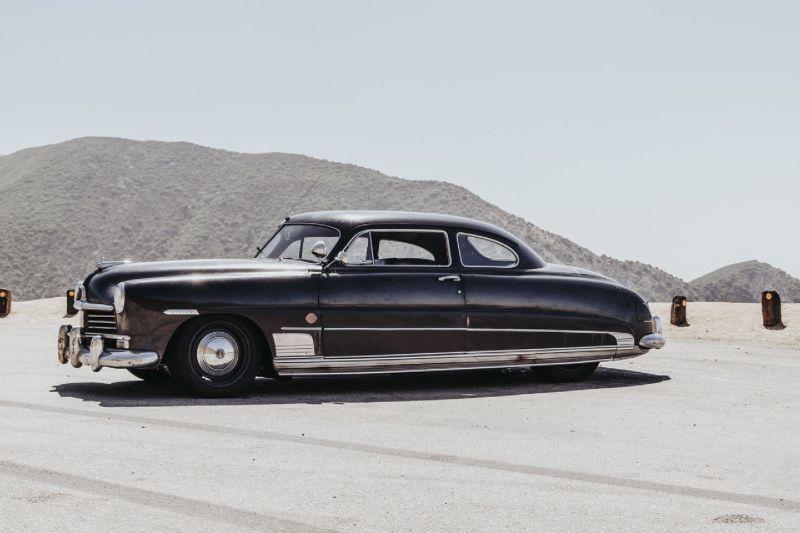 78 Koleksi Modifikasi Mobil Klasik Gratis