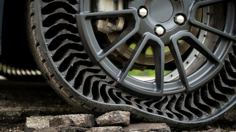 https: img-k.okeinfo.net content 2019 09 19 52 2106910 general-motors-mulai-uji-jalan-kekuatan-ban-mobil-tanpa-angin-tutRLf5EKj.jpg