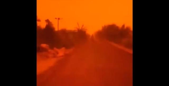 https: img-k.okeinfo.net content 2019 09 21 337 2107725 langit-di-muarojambi-merah-gelap-akibat-tertutup-asap-karhutla-Kp1pt1ez7p.jpg
